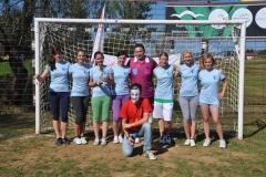 Dan nogometa in dobre volje 2012