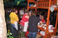 Gasilska veselica v Dobu 2012
