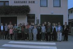 Gasilsko srečanje 2012
