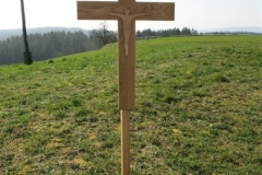 Križev pot Sad – Rdeči kal
