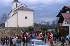 Križev pot 13.3.2011