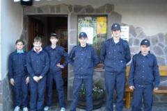 Mladinska tekmovanja v letu 2010
