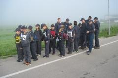 Občinsko gasilsko tekmovanje 2013