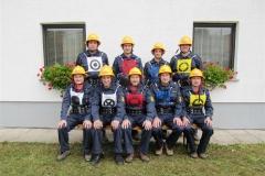 Občinsko gasilsko tekmovanje, Višnja Gora