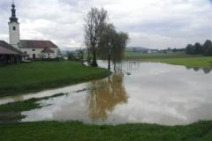 Poplave jeseni 2012