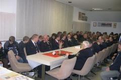 Redni letni občni zbor PGD Dob 2011