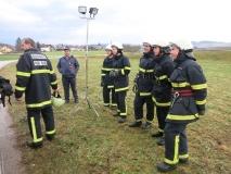 Tečaj za gasilca začetnika