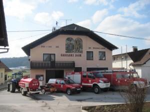 gasilska tehnika 8.3.2010